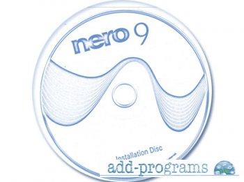 Nero Free 9 .4.12.3d / Неро