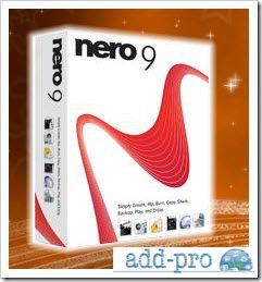 Nero 9 Free ( nero 9 +для windows 7 )