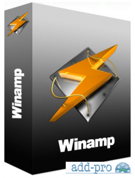 Winamp 5.70 Full Beta 3444