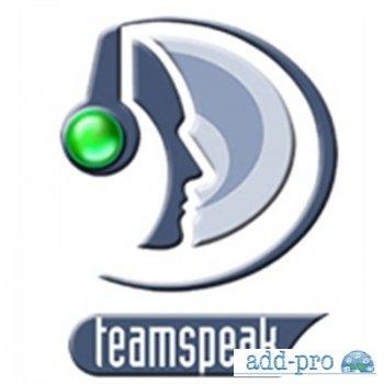 TeamSpeak Client 3.0.16 (64-bit)