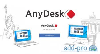 AnyDesk 1.2.2 Beta