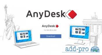 AnyDesk 1.2.3 Beta