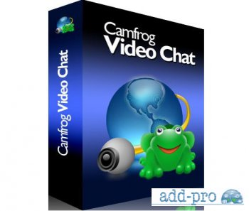 Camfrog Video Chat 6.10.451