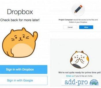 Dropbox 3.4.5